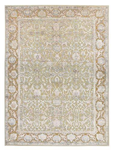 Nuevo color beige Oxidize Vintage 170x240 cm - 5'7''x7'10'' contemporáneo mano anudada área alfombras y alfombra
