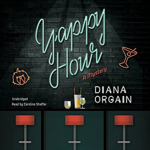 Yappy Hour cover art
