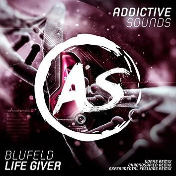 Life Giver (Remixes)