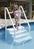 Best Above Ground Pools - Above Ground Swimming Pool Step to Deck Review