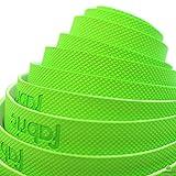 Cinta de manillar Fabric Color verde