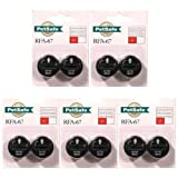 10 PACK PETSAFE BATTERY RFA-67D-11 RFA-67 8 X 6V BATTERIES FOR PIF-300 RF300 PIF-275-19 PRF-3004W PUL-250