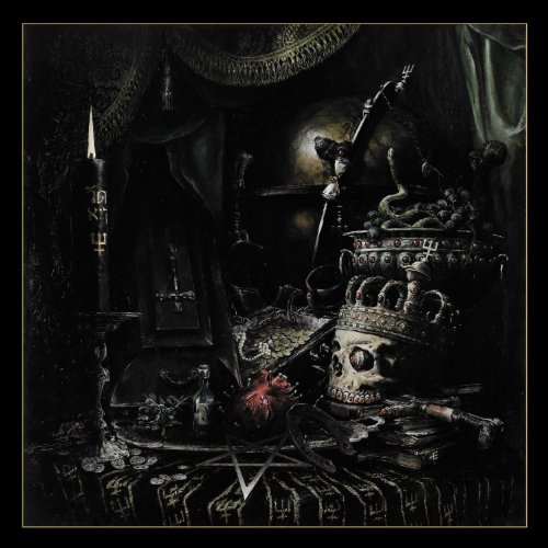 Watain: The Wild Hunt (Audio CD (Limited Edition))