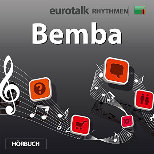 EuroTalk Rhythmen Bemba audiobook cover art
