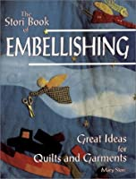 The Stori of Beaded Embellishment (That Patchwork Place)