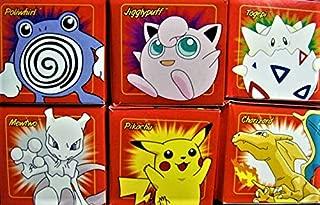 23kt Gold Plated Pokemon Cards: Full Set