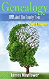 Genealogy: DNA And The Family Tree (Ancestry, Genealogy Research, Family History Detective, Genealogy...