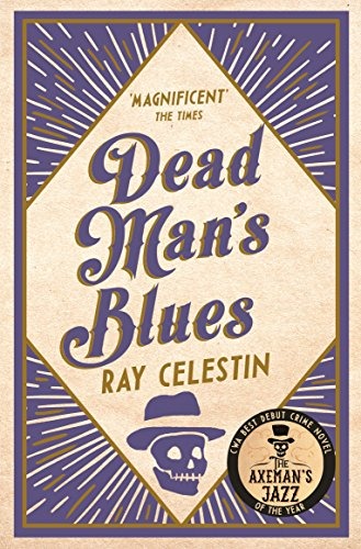 Dead Man's Blues (City Blues Quartet) (English Edition)