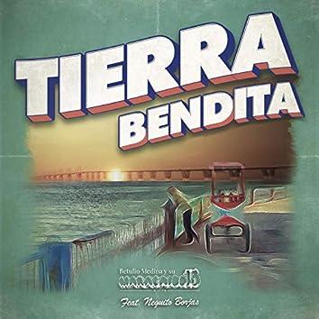 Tierra Bendita (feat. Neguito Borjas)