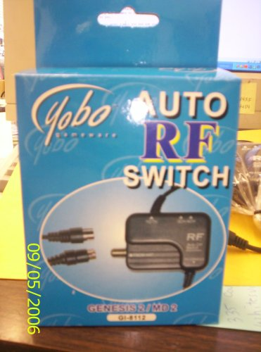 Free shipping anywhere in the nation RF Unit Great interest GENESIS2