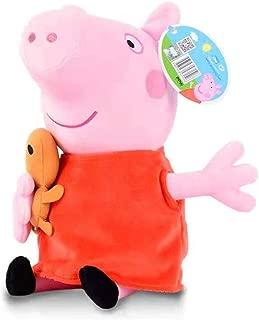 Aismrii Peppa Toys, Peppa Plush 12