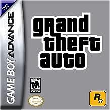 Best grand theft auto game boy advance Reviews
