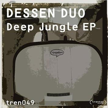 Deep Jungle EP