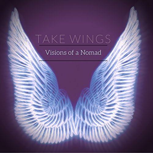 Visions of a Nomad feat. Michael Cuming & Silvana van Dijk