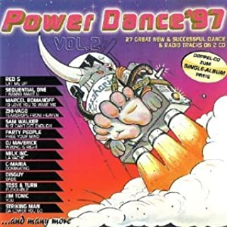 Club Dancefloor Sounds 1 9 9 7 (Compilation CD, 27 Tracks, Various)