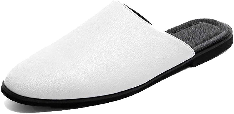 Femaroly , Herren Sandalen, Weiß Weiß Weiß - Weiß - Größe  39 EU 531