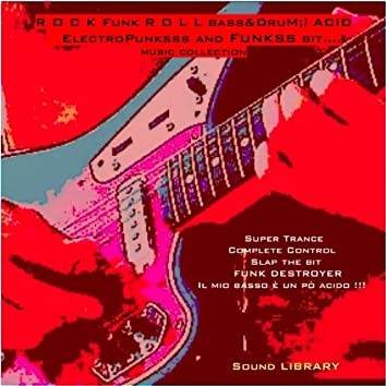 Rock, Beats, Electronic (Music Collection - Sound Library)