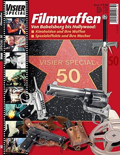Visier-Special 50: Filmwaffen