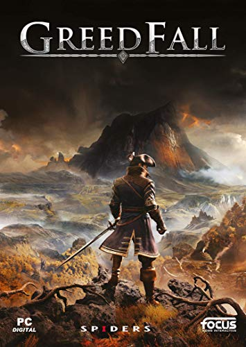 Greedfall Standard  | PC Code - Steam