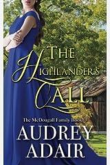 The Highlander's Call (The McDougall Family) (Volume 3) Paperback