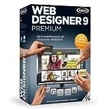 MAGIX Web Designer 9 Premium -