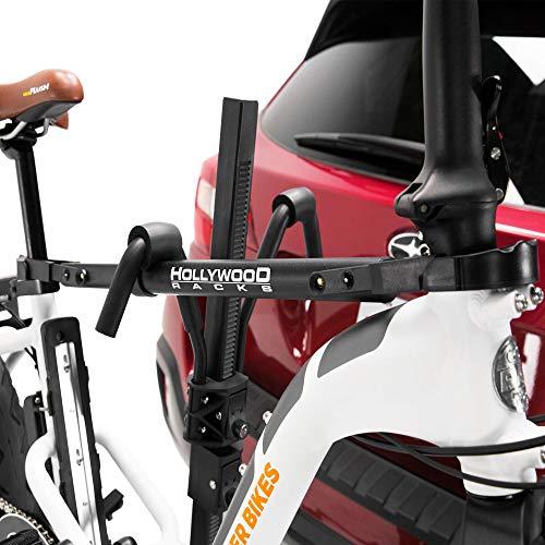 Hollywood Racks Bike Frame Adapter Pro (Black)