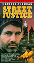 Street Justice VHS