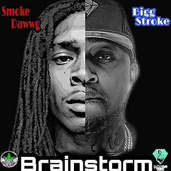 BrainStorm (feat. Bigg Stroke)