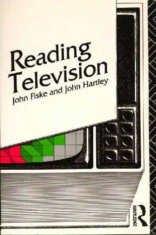 Reading television