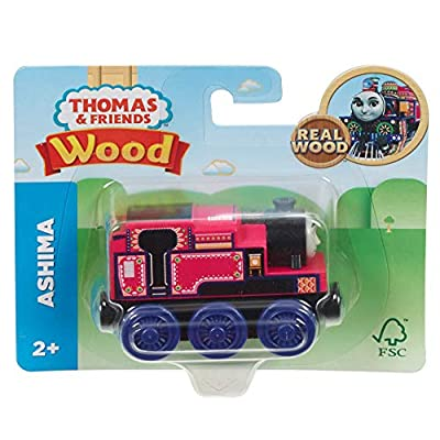 Fisher-Price Thomas & Friends Wood Thomas from