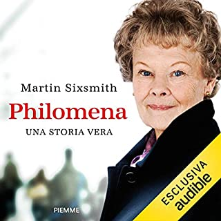 Philomena copertina