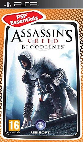 Assassin 's Creed: Bloodlines–Collection wesentlichen