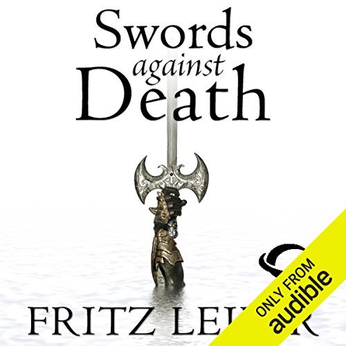 Swords Against Death Titelbild