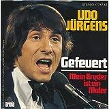 Gefeuert - Udo Jürgens - Single 7