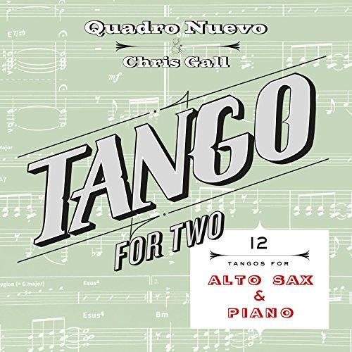 Libertango (Piano Playalong)