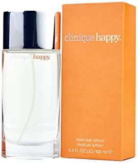 Clinique Happy To Be Perfume - Pack of 1