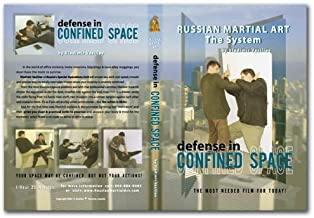 Russian Martial Art: Defense in Confined Space