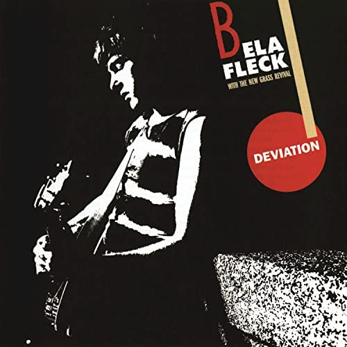 Béla Fleck & The New Grass Revival