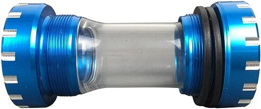 SmileTeam Ceramic Bearing Bottom Bracket BB BB68 BB73 68mm BSA for Shimano SRAM GXP Crankset 4 Color Options