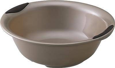 リス 湯桶 『ユニバーサルデザインの浴用品』 ラスレヴィーヌ ブロンズ