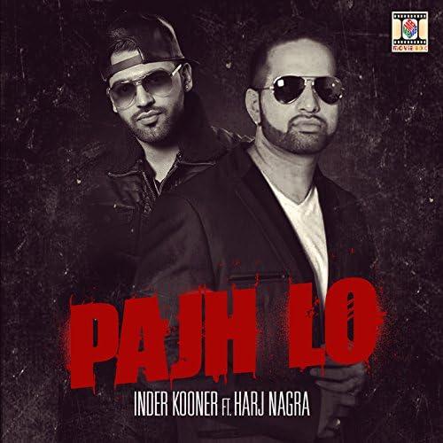 Inder Kooner feat. Harj Nagra