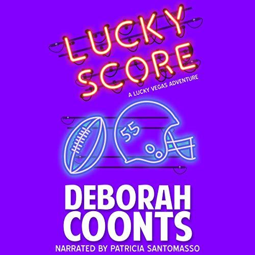 Lucky Score cover art