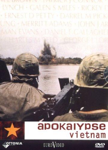 apokalypse vietnam [2 DVDs]