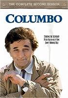 Columbo: Complete Second Season [DVD] [Import]