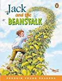 JACK AND THE BEANSTALK PGYR3L (Penguin Young Reader Series)