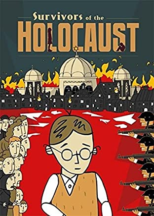 Survivors of the Holocaust by Kath Shackleton (2016-05-26)