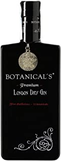 Gin The Botanical's - Ginebra - Botella 70 cl