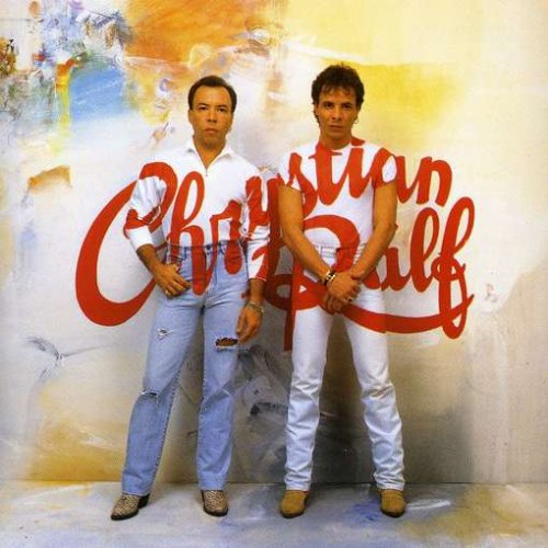 Chrystian e Ralf [CD]