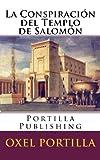 La Conspiración del Templo de Salomón