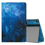 MoKo Case Fits All-New Amazon Fire HD 10 Tablet (7th